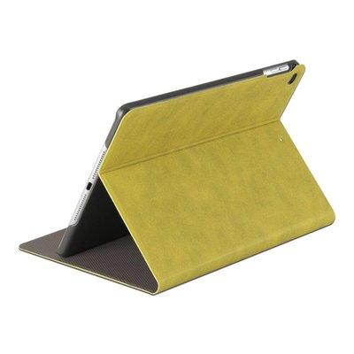 iPadspullekes.nl iPad hoes 2018 leer (lime) groen