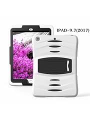 iPadspullekes.nl iPad 2018 hoes Protector wit