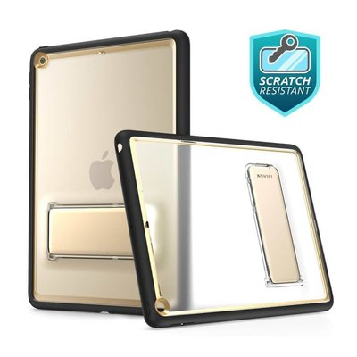 i-Blason iPad hoes 2018 Halo Slim Case goud