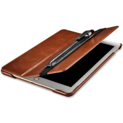 iPadspullekes.nl Apple Pencil Case zwart leer