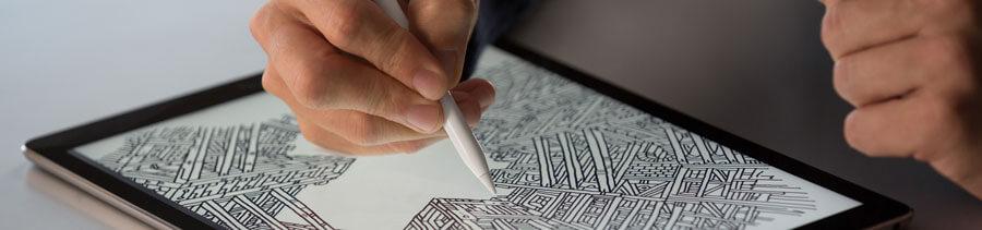Wat is Apple Pencil