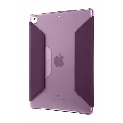 STM STM Studio iPad 2018 Smart Cover Case Paars