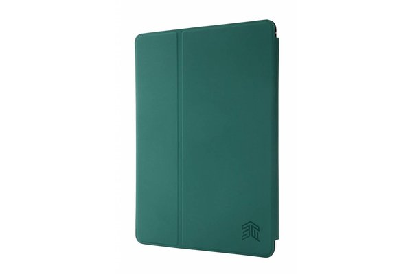 STM STM Studio iPad 2018 Smart Cover Case Groen