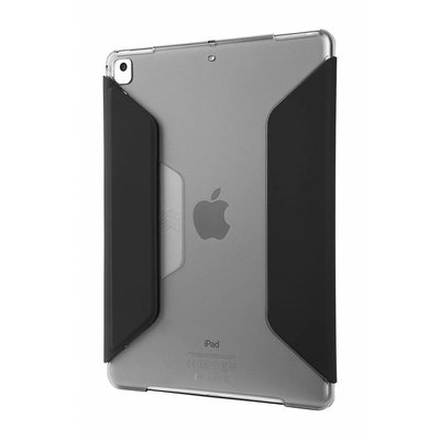 STM STM Studio iPad 2018 Smart Cover Case Zwart
