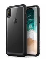 i-Blason I-Blason iPhone X Bumper Case Zwart