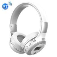 Zealot Draadloze koptelefoon met microfoon wit B19