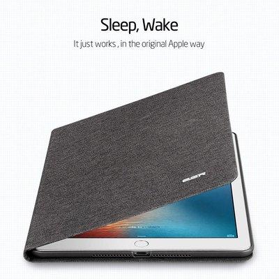 ESR iPad Pro 11 hoes Design grijs