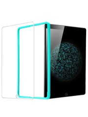 ESR iPad Pro 12.9 (2018 & 2020) Screenprotector (Glas) met installatie frame