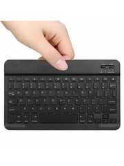 iPadspullekes.nl iPad Pro 11 toetsenbord zwart klein