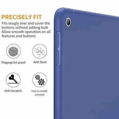 iPadspullekes.nl iPad Pro 11 Smart Cover Case Blauw