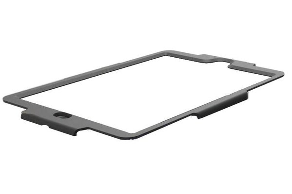 iPadspullekes.nl iPad 2017/2018 Spidercase screenprotector