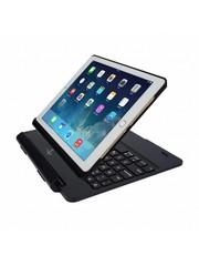 iPadspullekes.nl iPad Pro 9.7 toetsenbord met afneembare case zwart
