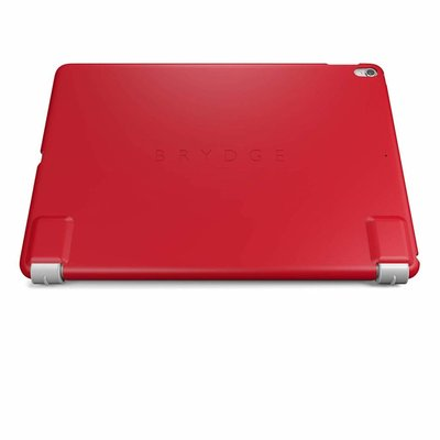 Brydge Brydge iPad 2018 Keyboard Case Rood