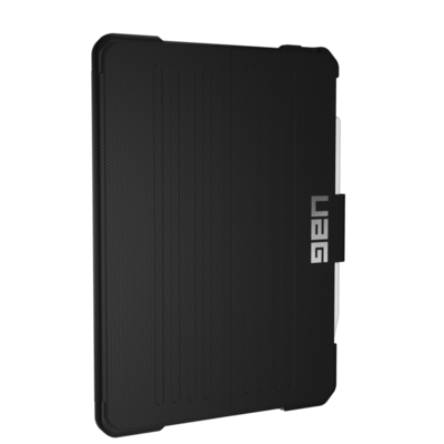 UAG iPad Pro 11 robuuste hoes UAG Zwart Urban Armor Gear Metropolis