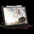 UAG iPad Pro 12,9 (2018) robuuste hoes UAG Rood Urban Armor Gear Metropolis