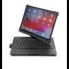 iPadspullekes.nl iPad Pro 11 toetsenbord draaibare case zwart