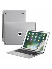 iPadspullekes.nl iPad Pro 12.9 (2015) toetsenbord hoes space grey