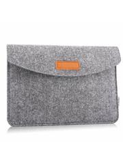 iPadspullekes.nl iPad Air sleeve licht grijs