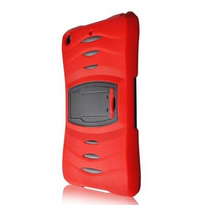 iPadspullekes.nl iPad Air 2 Protector hoes rood