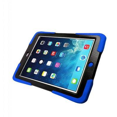 iPadspullekes.nl iPad Air Protector hoes blauw