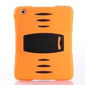iPadspullekes.nl iPad Air Protector hoes oranje