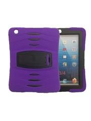iPadspullekes.nl iPad Protector hoes paars