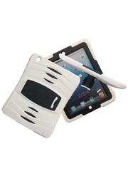 iPadspullekes.nl iPad Air Protector hoes wit