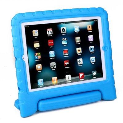 iPadspullekes.nl iPad Air 2019 Kinderhoes blauw