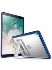 i-Blason iPad hoes Air 2019 Stand Case halo frost blauw