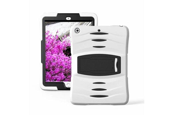 iPadspullekes.nl iPad Air 2019 hoes Protector wit