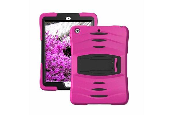 iPadspullekes.nl iPad Air 2019 hoes Protector roze