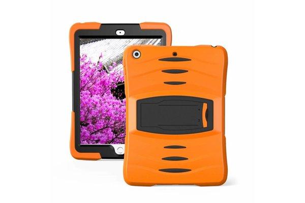 iPadspullekes.nl iPad Air 2019 hoes Protector oranje