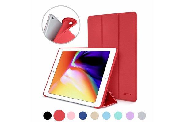 iPadspullekes.nl iPad Mini 5 Smart Cover Case Rood