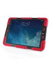 iPadspullekes.nl Spider Case voor iPad Mini 5 rood/zwart