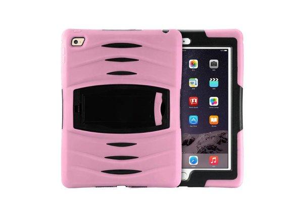 iPadspullekes.nl iPad Air 2 Protector hoes licht roze
