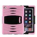 iPadspullekes.nl iPad Air Protector hoes licht roze