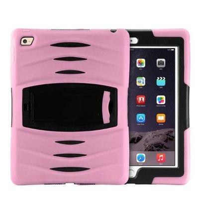 iPadspullekes.nl iPad Protector hoes licht roze