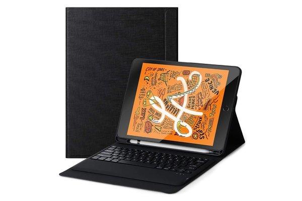 iPadspullekes.nl Toetsenbord iPad Mini 5 zwart