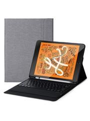 iPadspullekes.nl Toetsenbord iPad Mini 5 Space gray