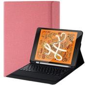 iPadspullekes.nl Toetsenbord iPad Mini 5 roze