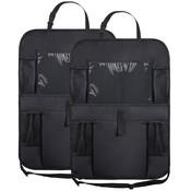 iPadspullekes.nl Autostoel Organizer Tablet (2 Pack)