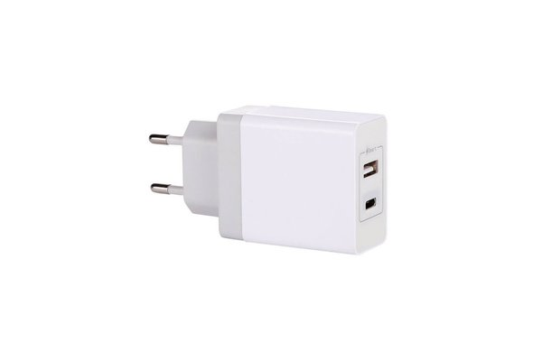 iPadspullekes.nl USB-A iPad oplader USB-C iPhone oplader