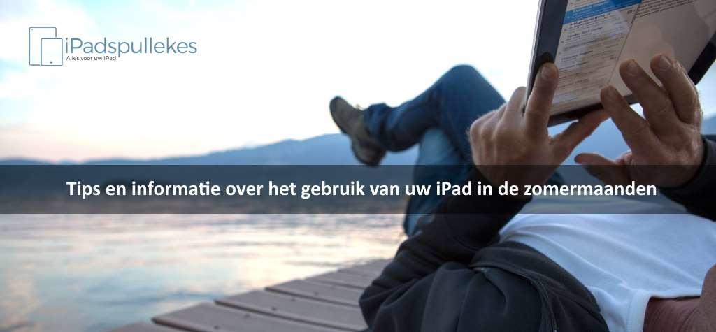 iPad oververhit Wat kan je hieraan doen? | lees alle tips hier