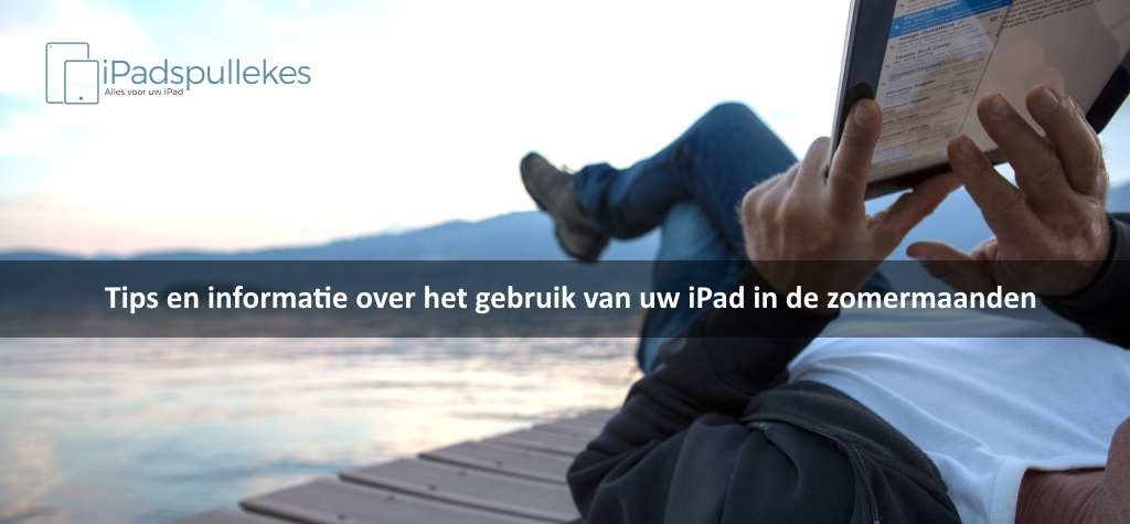 iPad oververhit