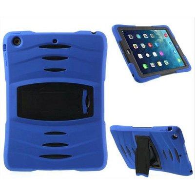 iPadspullekes.nl iPad Protector hoes blauw