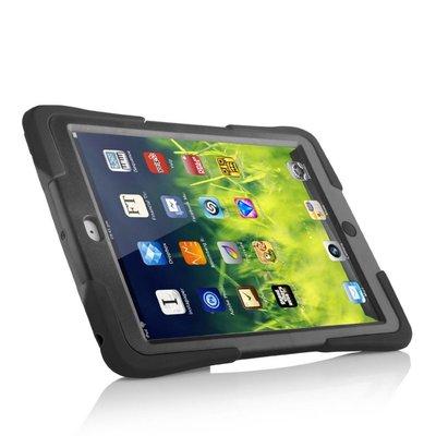 iPadspullekes.nl iPad Air 2 Protector hoes zwart