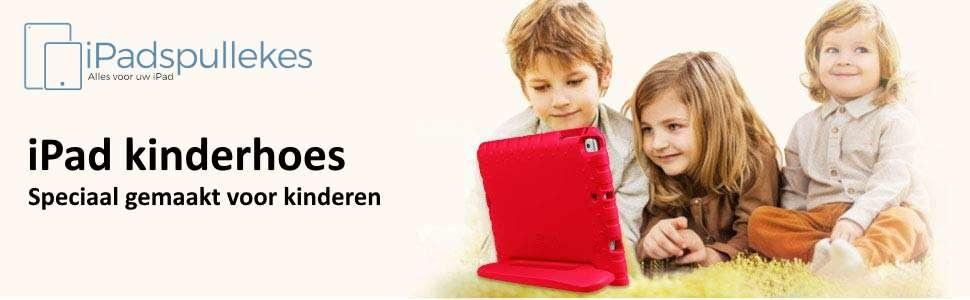 iPad hoes kinderen