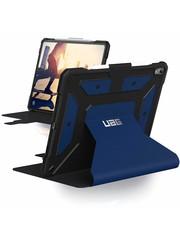 UAG iPad Pro 10.5 robuuste hoes UAG Blauw Urban Armor Gear Metropolis