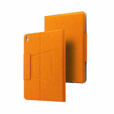 iPadspullekes.nl iPad Air 2019 toetsenbord Smart Folio Oranje