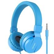 iPadspullekes.nl Koptelefoon kind Blauw